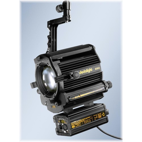 Dedolight DLH650DMX 650W Head