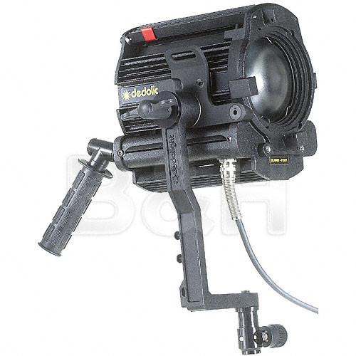 Dedolight DLH650 650W Spotlight (117-230V)