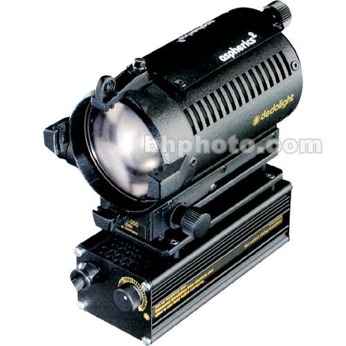 Dedolight DLHM4-300E 150W Light Head (230 VAC)