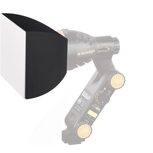 "Dedolight 5"" Softbox for Ledzilla DLOBML LED Light"