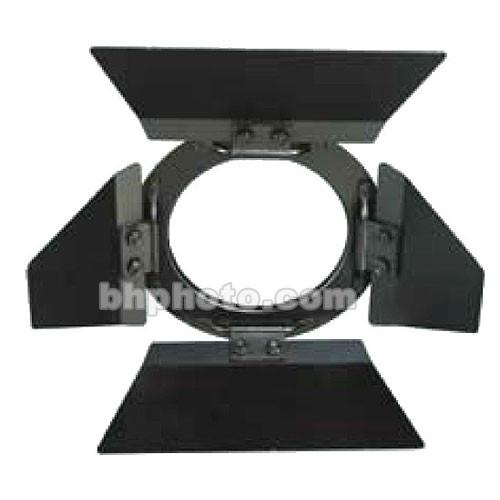 Dedolight 4 Leaf Barndoor Set for Dedopar HMI