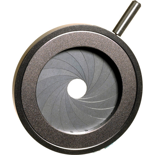 Dedolight 18 Leaf Iris for DP-1 and DP1-0 Projection Attachment