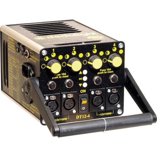 Dedolight 100W Power Supply (100-255VAC)