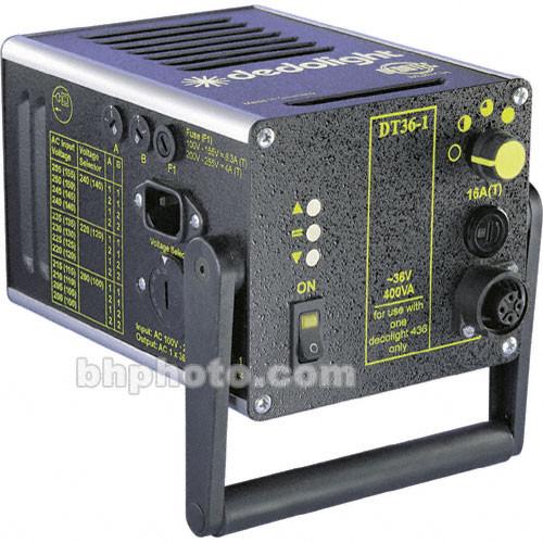Dedolight 400 Watt Power Supply