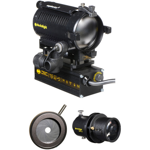 Dedolight DedoLight Projection Kit