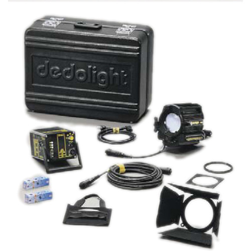 Dedolight 400W One-Light Kit