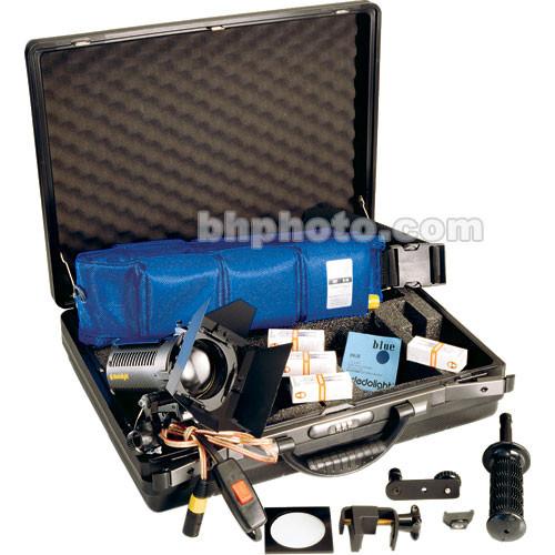 Dedolight Battery 1-Light Kit