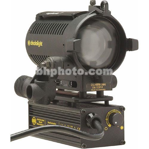 Dedolight Mono 150W 24V Tungsten Kit