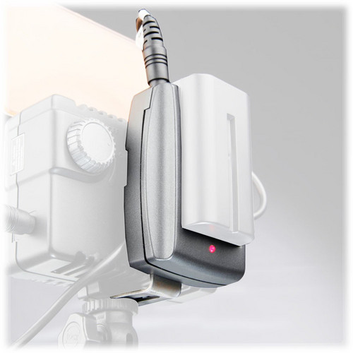 Dedolight Fillini Shoe for Panasonic CGA Batteries