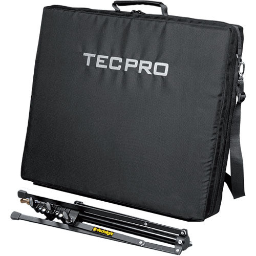 Dedolight TPSC1 Soft Case with 1 DST Stand (7')
