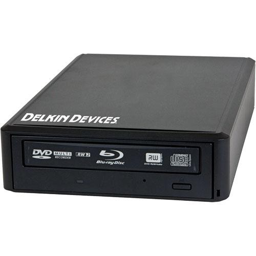 Delkin Devices 4x Blu-ray Drive