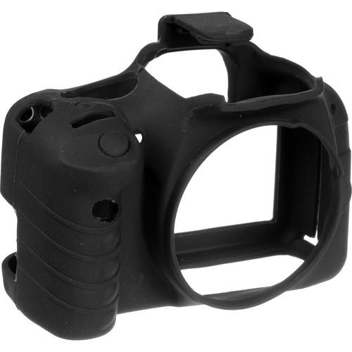 Delkin Devices Snug-It Pro Skin Camera Protector for the Canon EOS Rebel T2i
