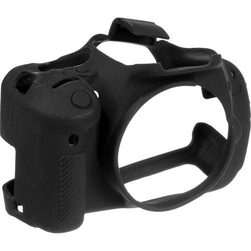 Delkin Devices Snug-It Pro Skin Camera Protector for the Canon EOS Rebel T3i
