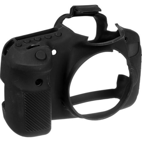 Delkin Devices Snug-It Pro Skin Camera Protector for the Canon EOS 60D