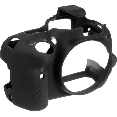 Delkin Devices Snug-It Pro Skin Camera Protector for the Nikon D5100
