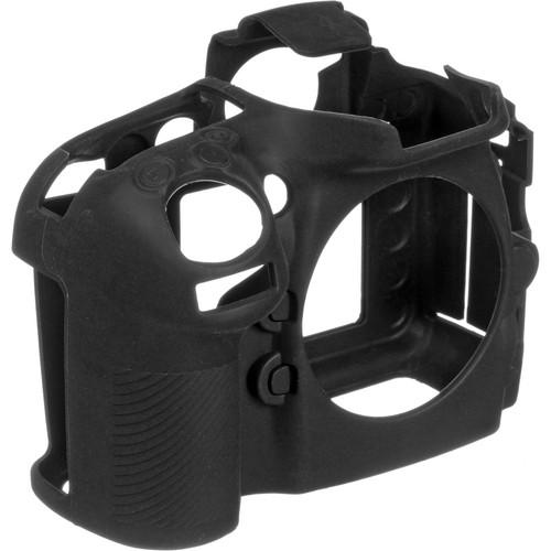 Delkin Devices Snug-It Pro Skin Camera Protector for the Nikon D800