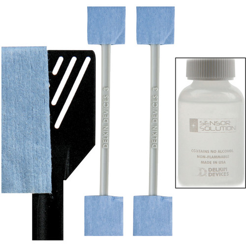 Delkin Devices DigitalDuster SLR Camera Cleaning Refill Kit