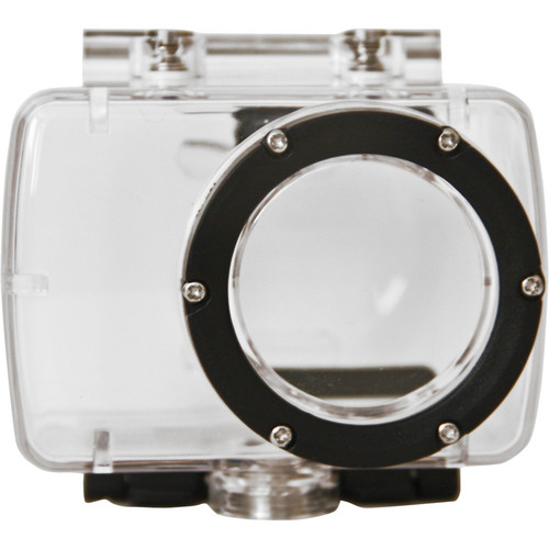 Delkin Devices WingmanHD Waterproof Case For Action Camera
