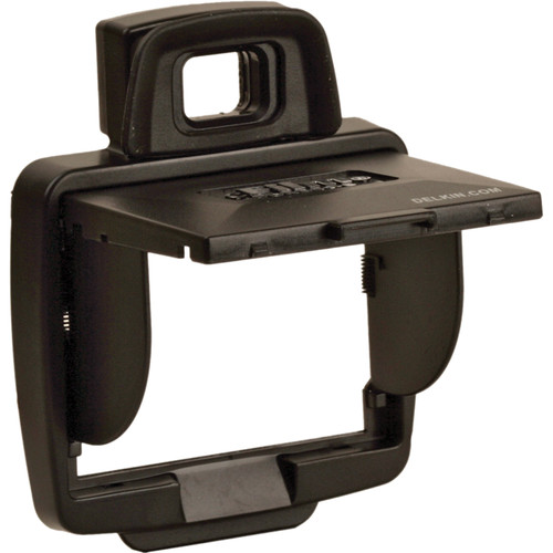 Delkin Devices eFilm Digital SLR Standard Pop-Up Shade for Nikon D40