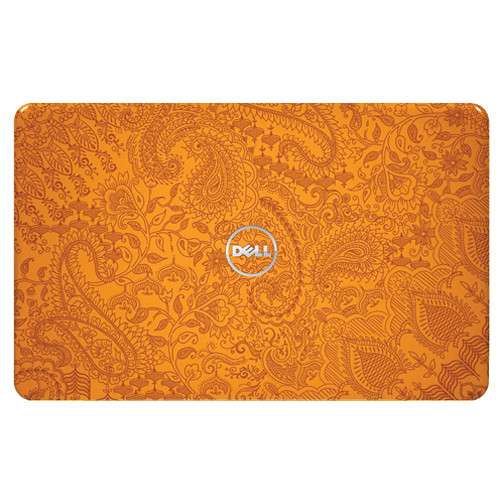 "Dell 17"" SWITCH by Design Studio Lid (Mehndi)"
