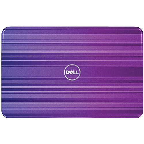 "Dell 17"" SWITCH by Design Studio Lid (Horizontal Purple)"