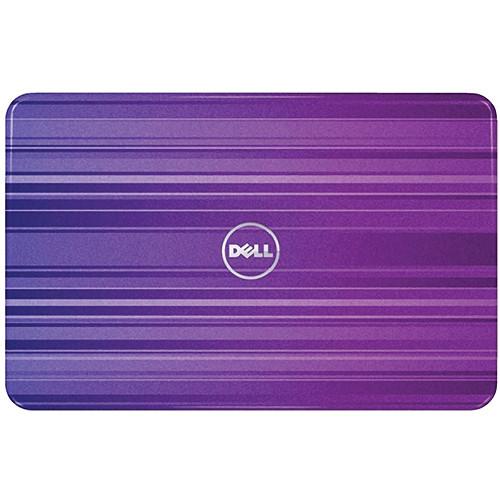 "Dell 17"" SWITCH by Design Studio Lid (Horizontal Purple)"