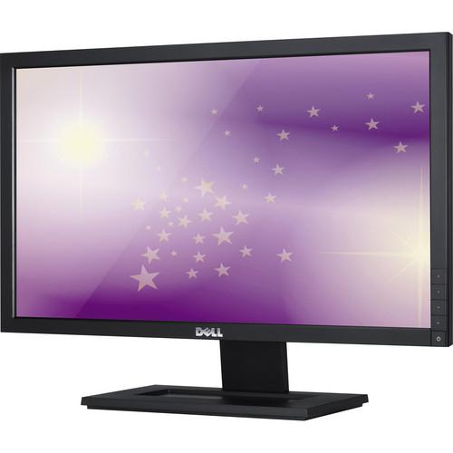 """Dell E Series E2211H 21.5"""" LED-Backlit Widescreen Monitor"""