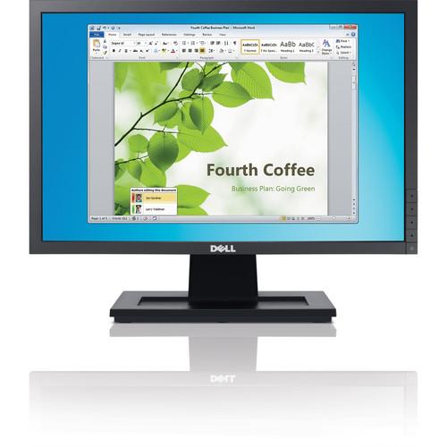"""Dell E1911 19.0"""" Widescreen Monitor"""