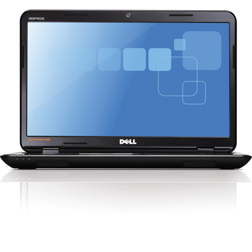 "Dell Inspiron 15R I15RN-3647BK 15.6"" Notebook Computer (Black)"