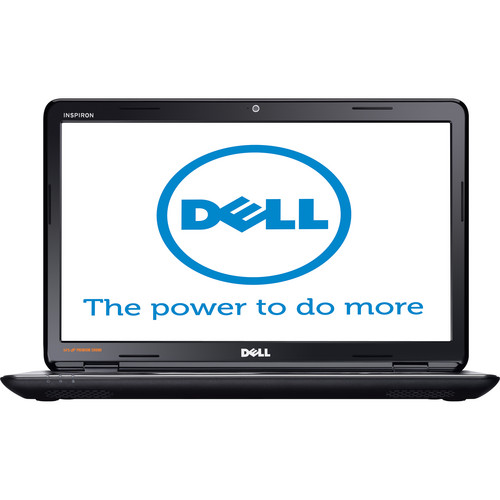 "Dell Inspiron 17R i17R-6457DBK 17.3"" Notebook Computer (Black)"