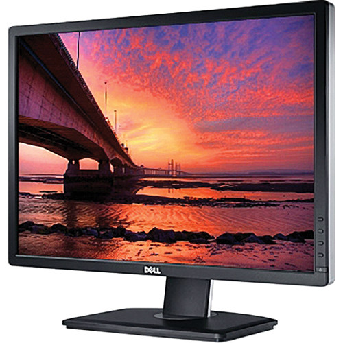 "Dell U2412M 24"" UltraSharp LED Monitor"