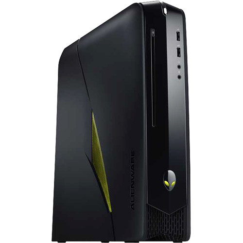 Dell Alienware X51 AX51-6154BK Desktop Computer