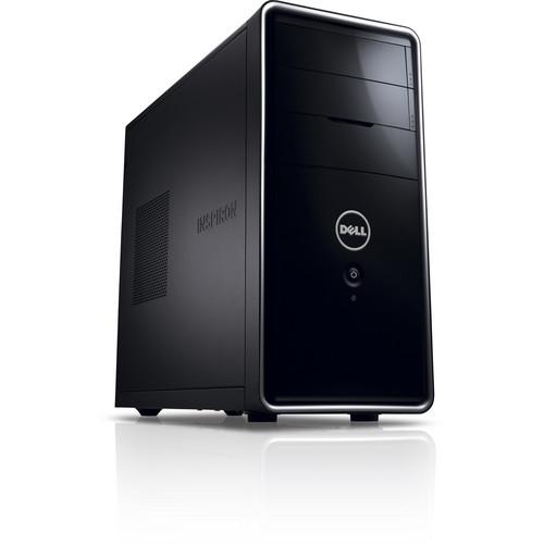 Dell Inspiron 660 i660-4032BK Desktop Computer (Black)