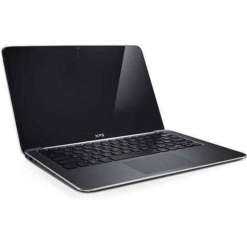 "Dell XPS 13 XPS13-2501SLV 13.3"" Ultrabook Computer (Silver)"