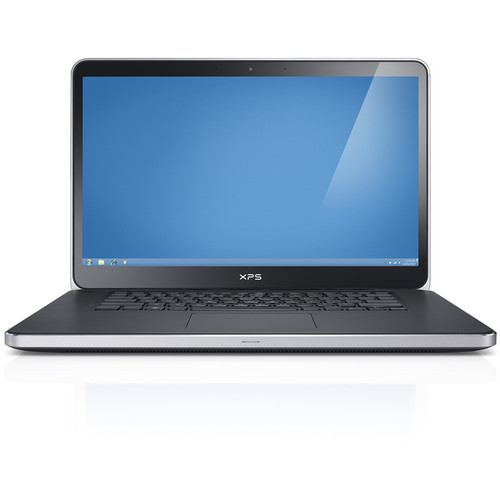 """Dell XPS 15 XPS15-9062SLV 15.6"""" Notebook Computer (Silver)"""