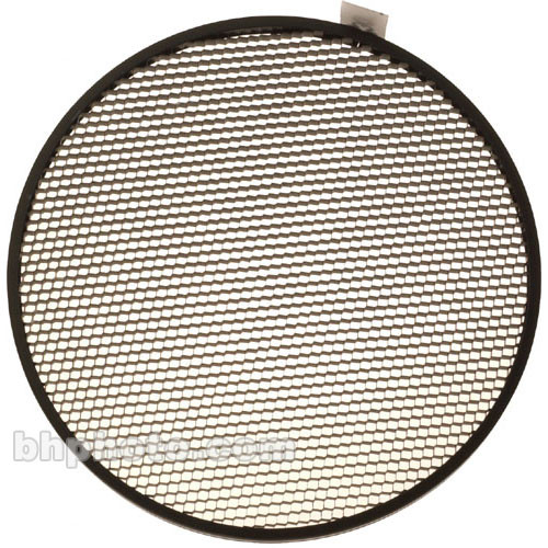 "Delta 1 Honeycomb Grid,  4.5"", 40 Degrees"