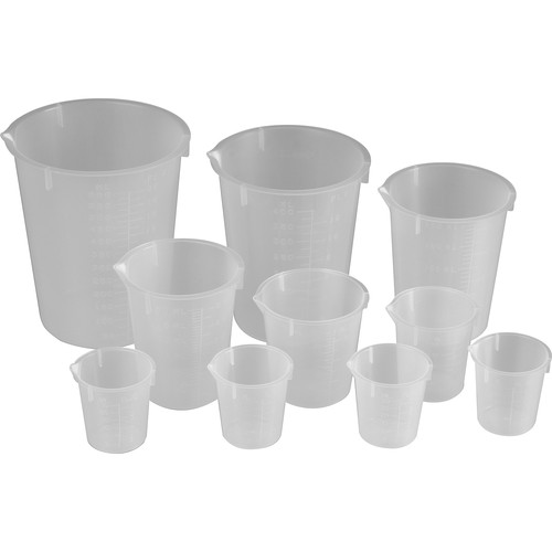 Delta 1 Mix-Up Cup (Set of 10)