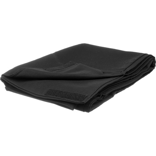 """Delta 1 Focusing Cloth 48 x 58"""" (Black/Black)"""