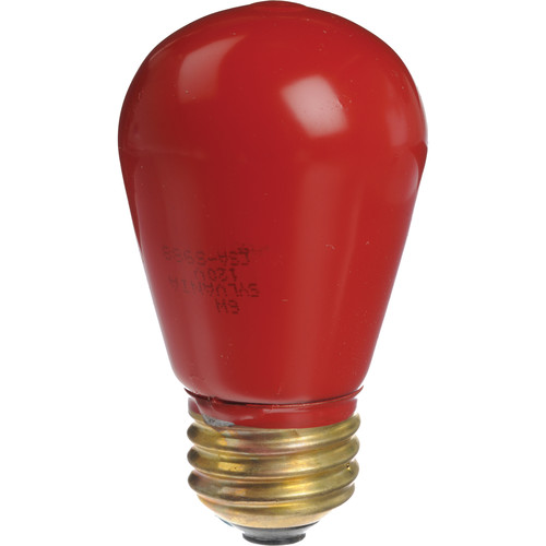 Delta 1 Brightlab Universal Red Junior Safelight 11 Watt