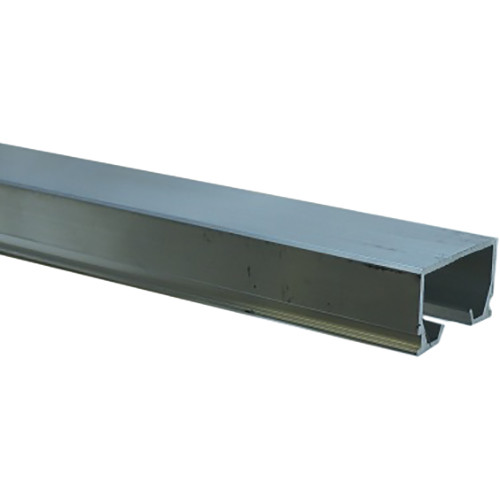 Delta 1 Fixed Ceiling Rail (4')