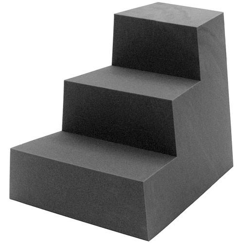 "Delta 1 3-Step Poser, Dense Foam - 24x30"" (61x76cm)"
