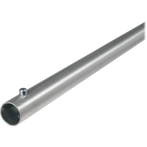 "Delta 1 Three Section Aluminum Crossbar - 38"" to 12'"