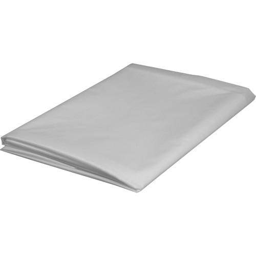 """Delta 1 Nylon Ripstop Diffusion Material, White - 60 x 78"""""""