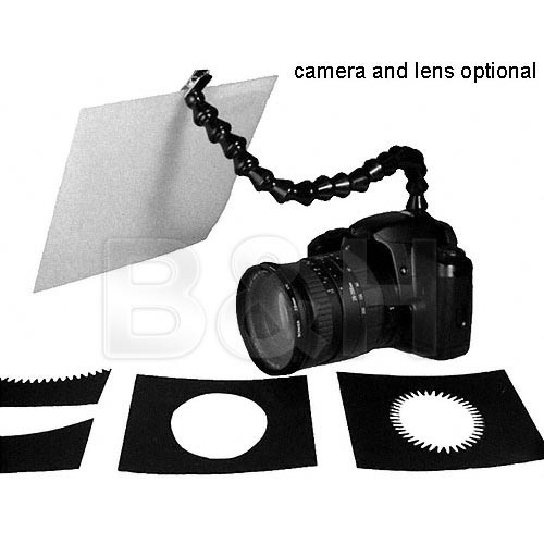 Delta 1 Flash Shoe Arm Kit