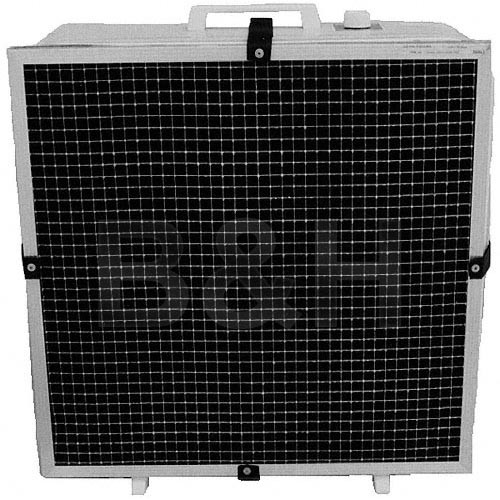 Delta Air Cleaner Filters : Delta electrostatic air filter quot for box