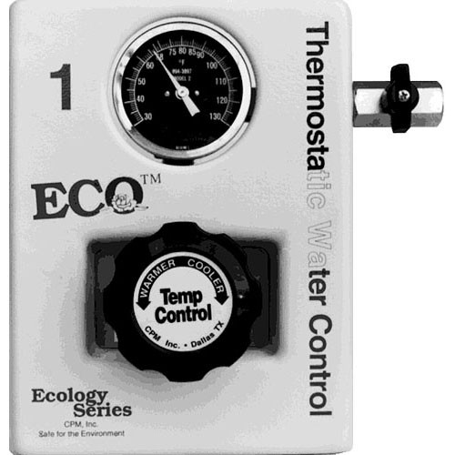 Delta 1 Eco Basic Water Control Unit (Regular Flow)