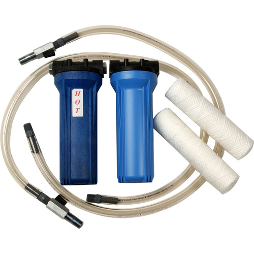 Delta 1 Hot & Cold Water Filter Kit