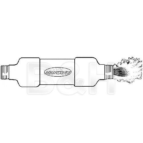 Delta 1 Aqualizer Magnetic Water Conditioner