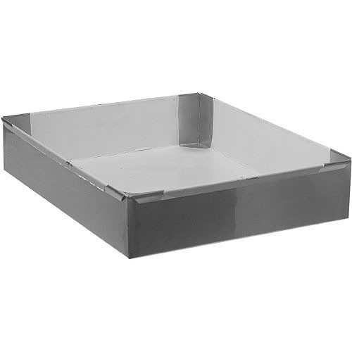 """Delta 1 SS Developing Tray (316 LC Stainless)21 x 25 x 3"""""""