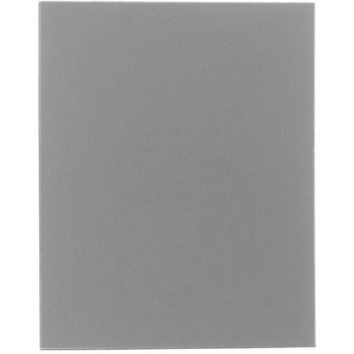 "Delta 1 Gray Card - 4 x 5"""